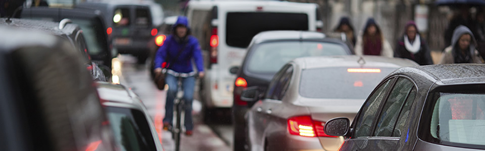 Should Motorists Be Fined for Driving Too Close to Cyclists?