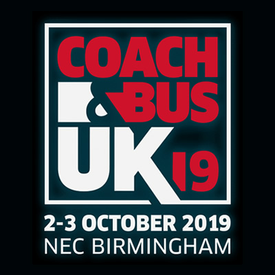 COACH AND BUS UK. THE UK'S PREMIER COACH, BUS AND ACCESSIBILITY EXHIBITION